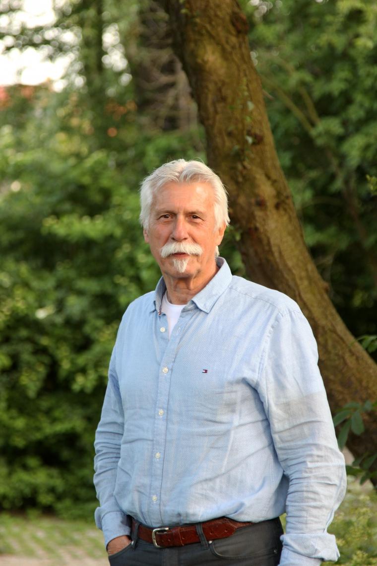 Gerard Geeraets